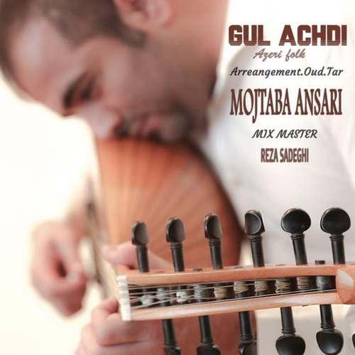 دانلود موزیک جدید مجتبی انصاری gulachdi
